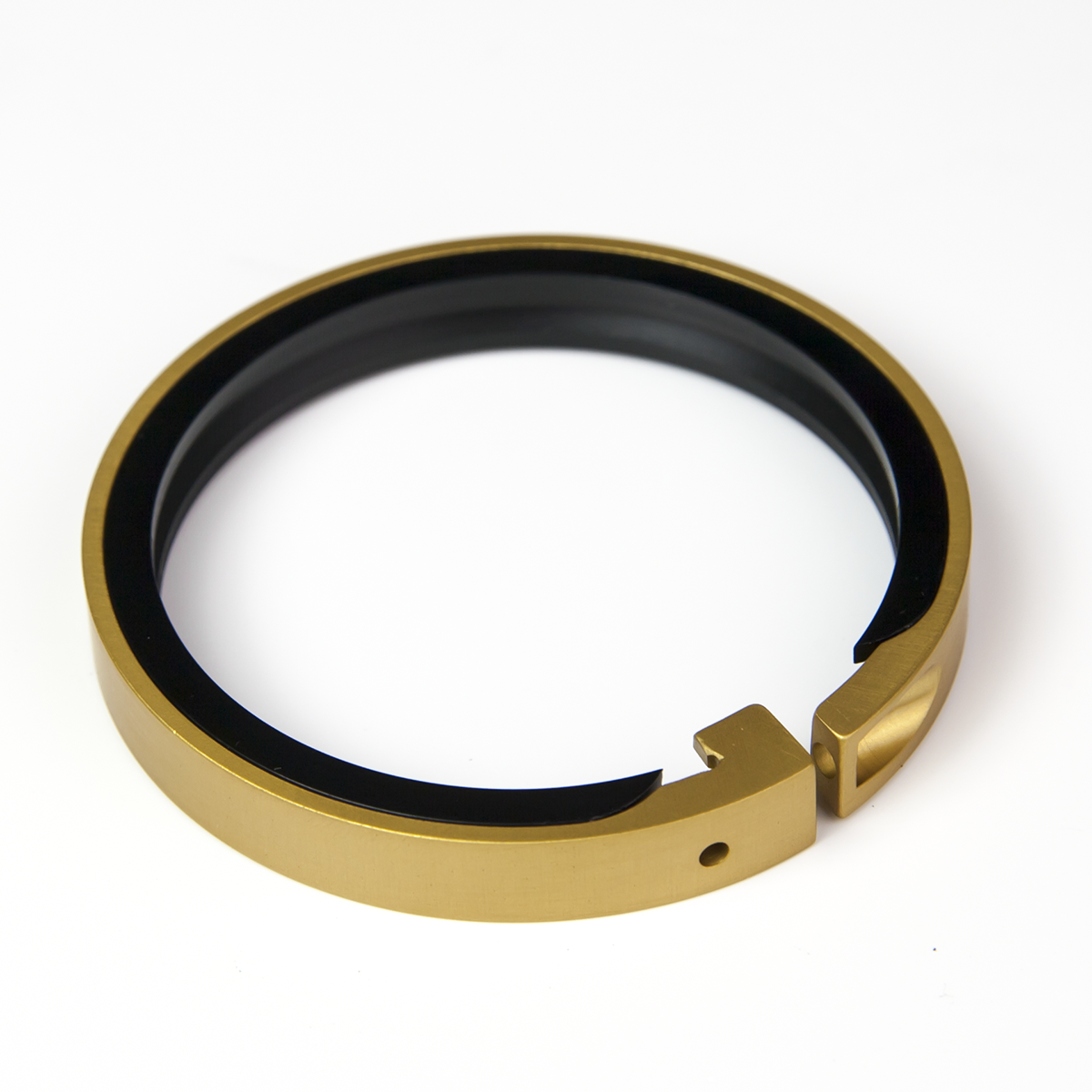 Clamp Ring Assembly For Lamination Collar - Humeral Rotator