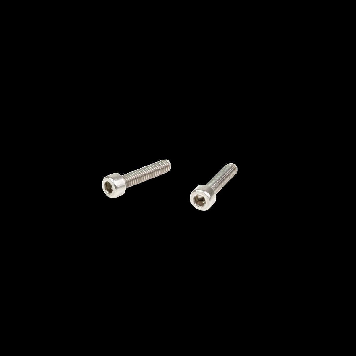 Espire Elbow Lamination Clamp Screws (2pc) M2.5 x 12mm