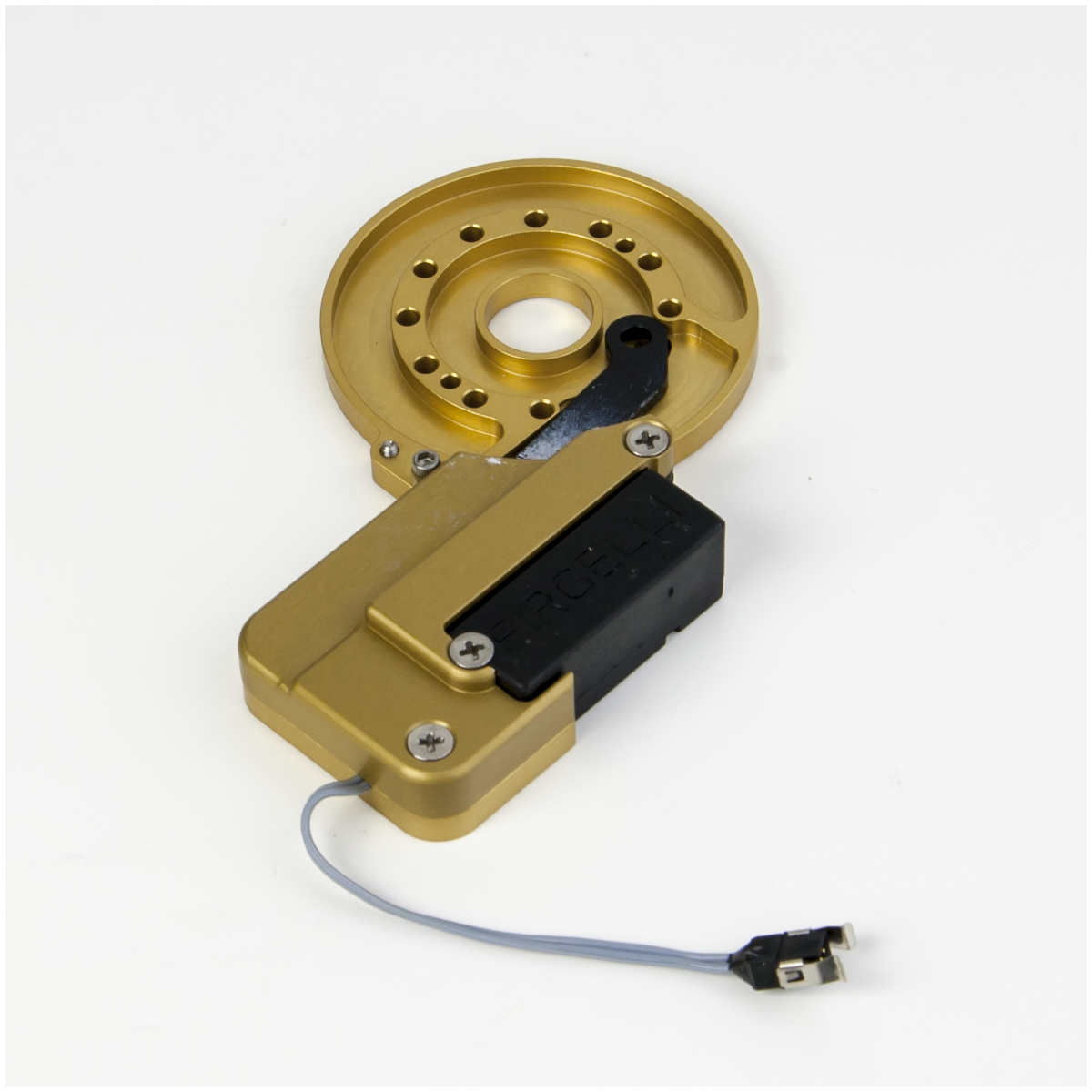 Electric Lock Converstion Kit for SJ90
