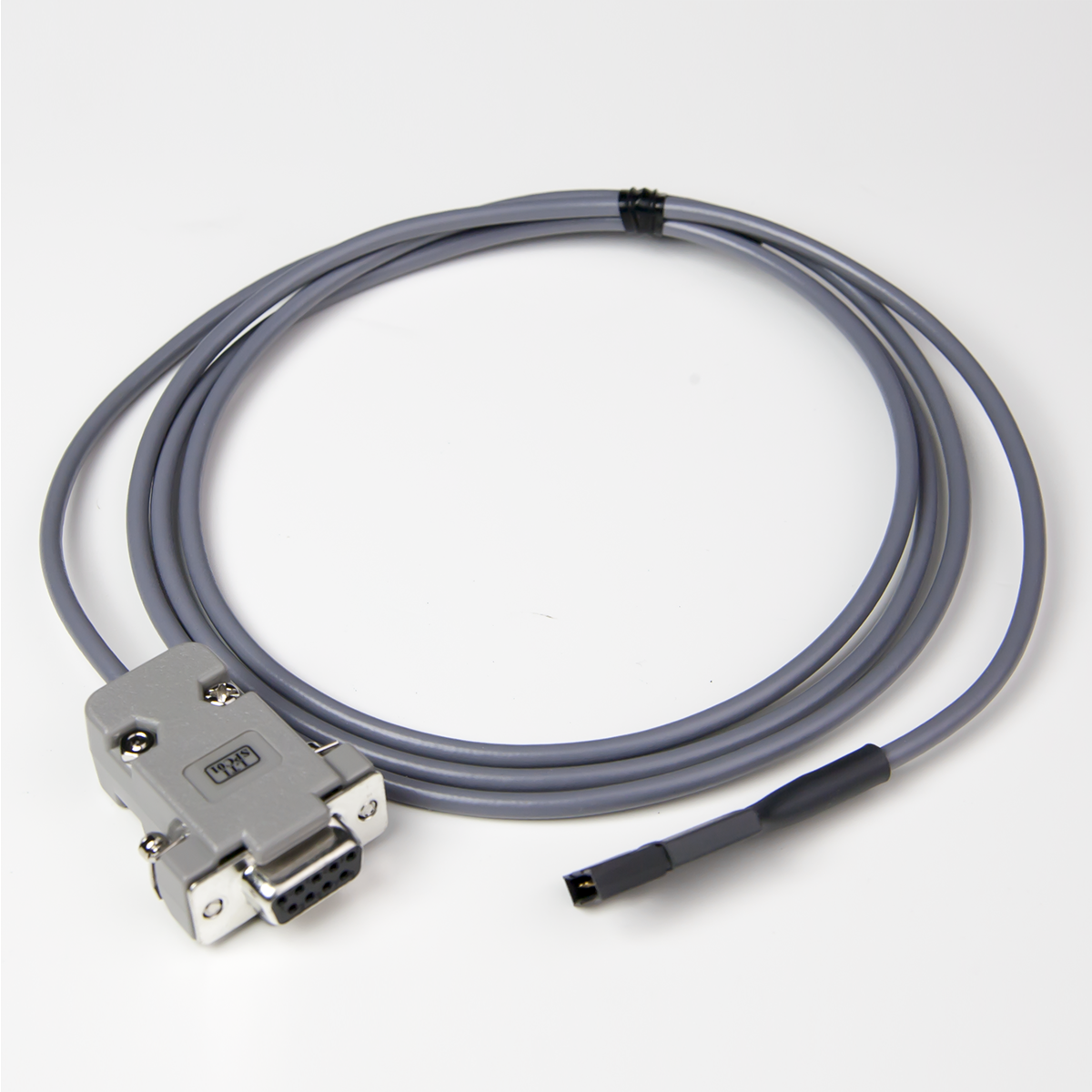 Programming Cable, RS232-to-LTI Proprietary Flat Connector
