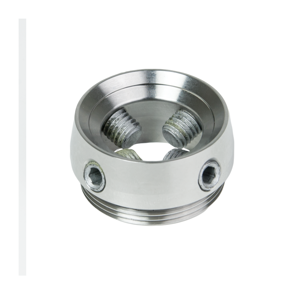 Threaded Receiver, Ss
