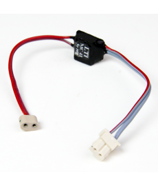 Battery Adapter, for QD Plug, 5 Volt Regulator