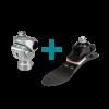 K2 Foot + K2 Knee - Better Together Promotion