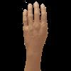 "Male Adult 3 1/4"" Glove"