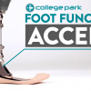 Accent - Foot Function