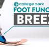 Breeze - Foot Function