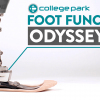 Odyssey K3 - Foot Function