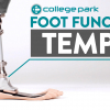 Tempo - Foot Function
