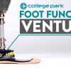 Venture - Foot Function